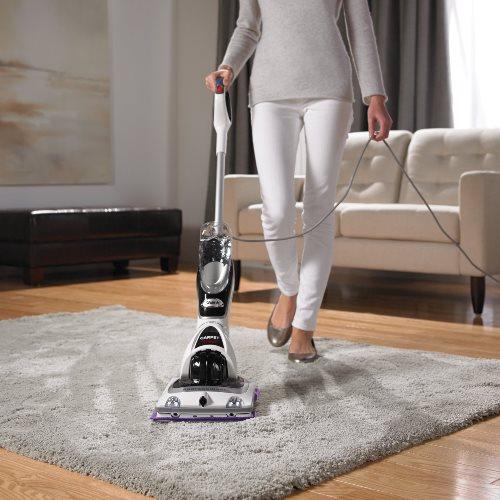 Best Lightweight Vacuum for Carpet 2020 | Best Vacuum for ...