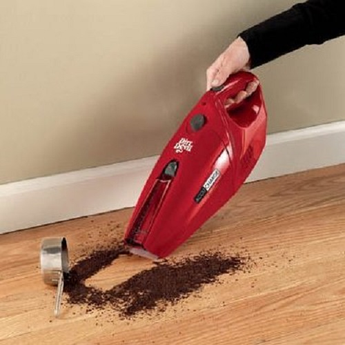What Is The Best Cordless Handheld Vacuum In 2019 Best